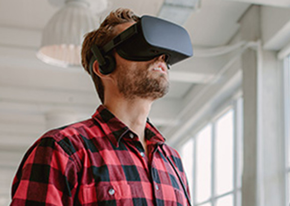 VR UX Research