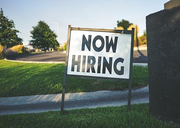 Job Board / HR UX