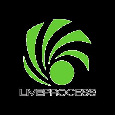 Liveprocess Logo